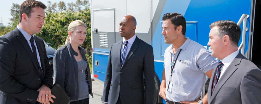 The whispers season 1 episode 4 meltdown barry sloane wes lawrence lily rabe claire bennigan jessup