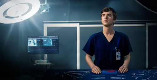The good doctor recap 18