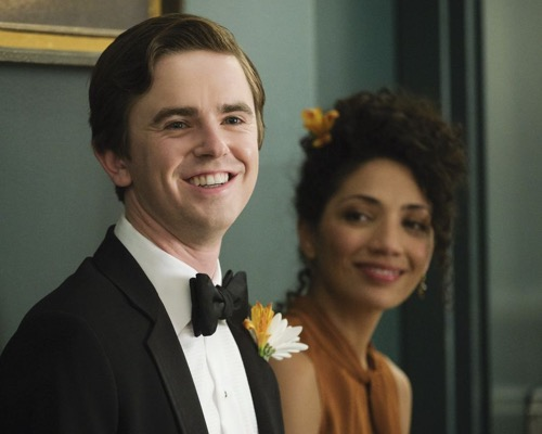 The good doctor recap 19