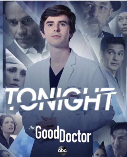The good doctor recap 8