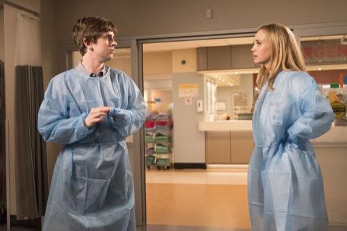The good doctor season 2 episode 3 recap