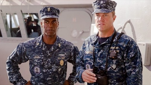 The last ship recap