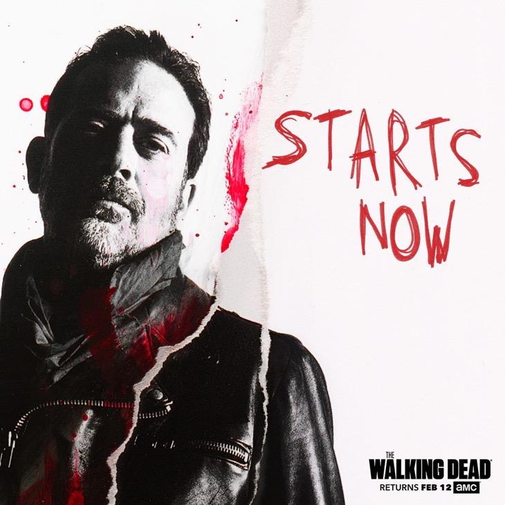 The walking dead recap 6