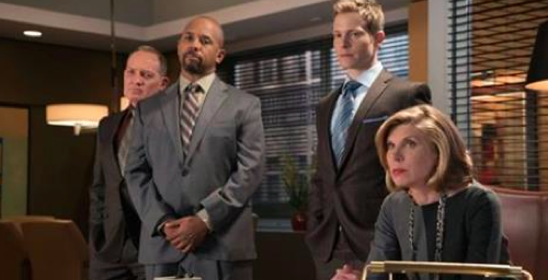 The good wife recap1