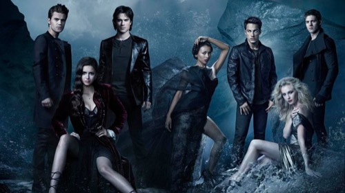 The vampire diaries season 7 premiere