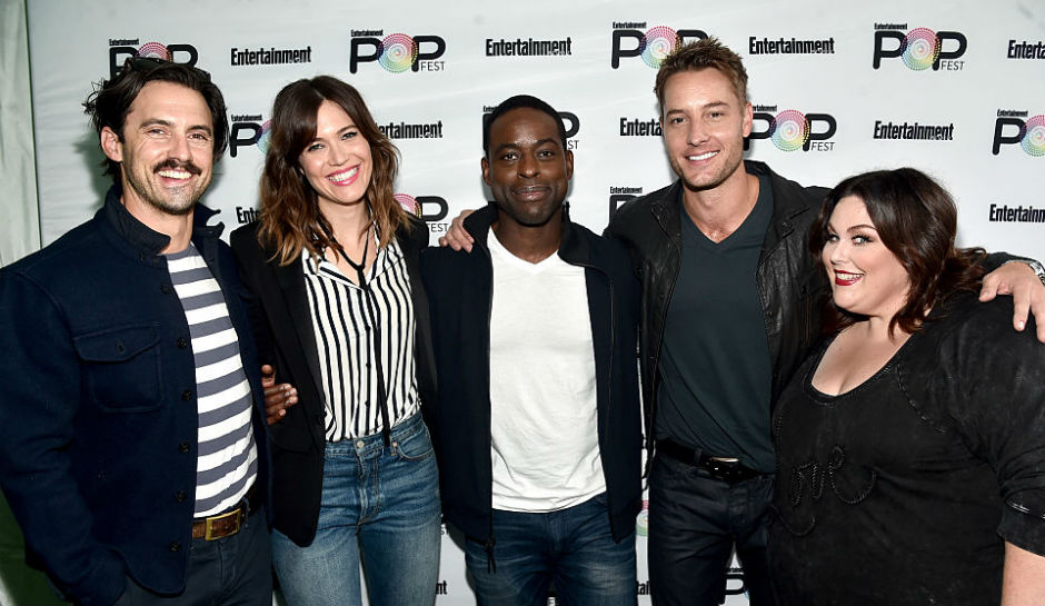 This is us cast 1