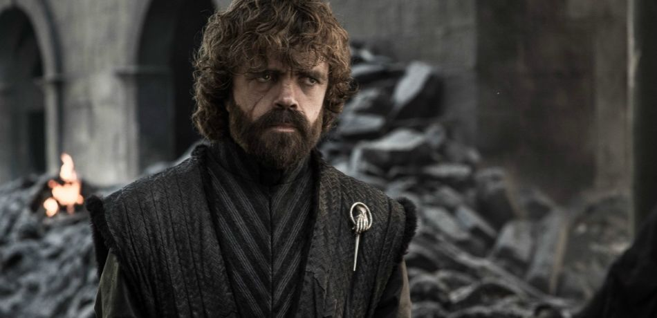 Tyrion lannister 1 1