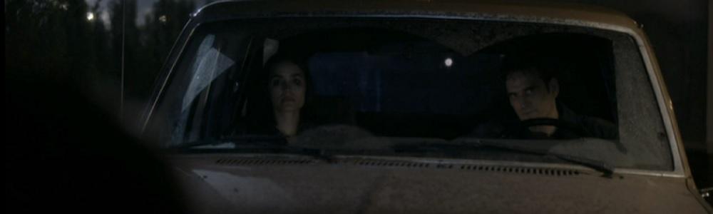 Wayward pines season 1 episode 4 recap theresa ethan in truck