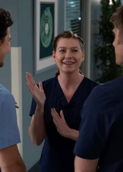 A girl likes to have fun tall greys anatomy s15e9