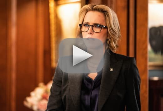 A mass grave madam secretary