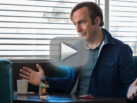 A risky plan better call saul