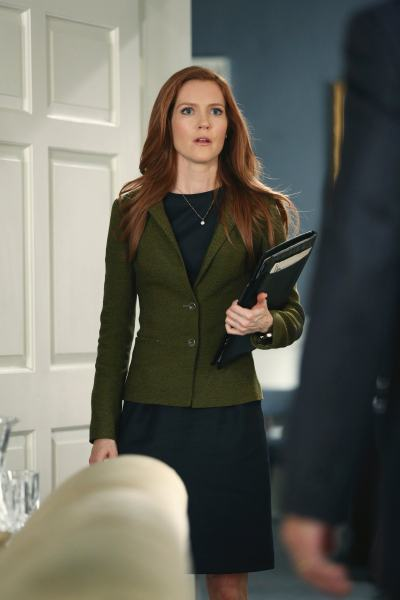 Abby scandal 5x03