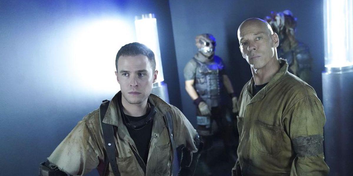 Agents of shield 6x03 enoch fitz