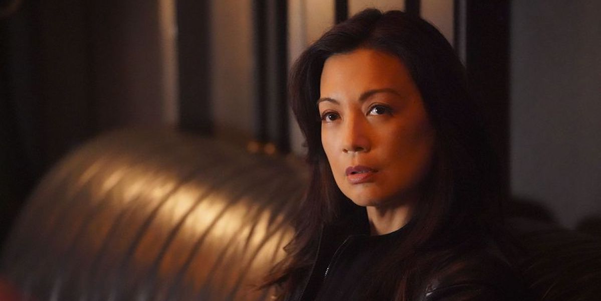 Agents of shield 6x05 may