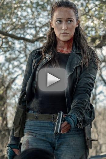 Alicias revenge fear the walking dead