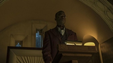 American gods season 2 episode 5 the ways of the dead