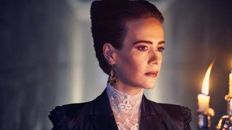 American horror story season 8 episode 1 review the end