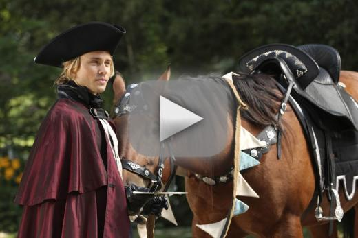 An invitation once upon a time s6e3