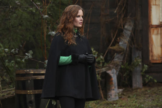Anticipating the worst once upon a time s6e18