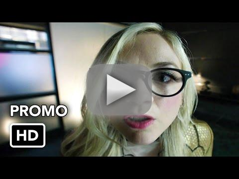 Arrow season 4 episode 17 promo beacon of hope