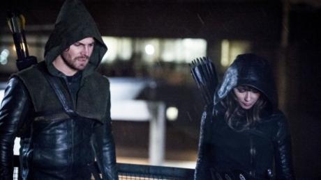 Arrow season 5 episode 12 review bratva