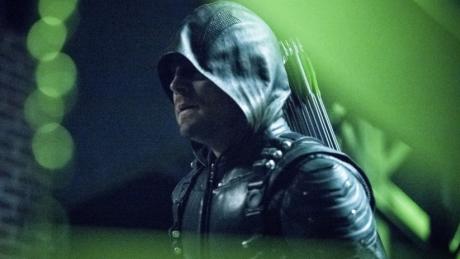 Arrow season 6 episode 1 review fallout