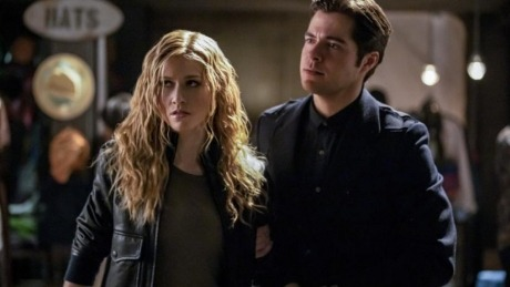 Arrow season 7 episode 15 review training day
