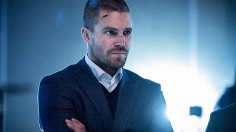 Arrow season 7 episode 8 review unmasked