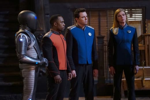 Away team the orville s2e7
