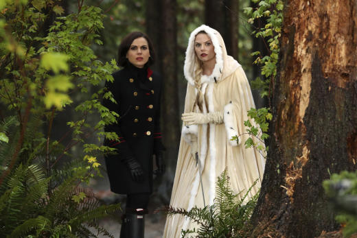 Best friends once upon a time s6e11