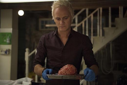 Blaine and brains izombie s2e6