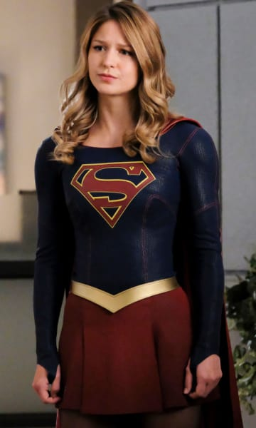 Call for hope supergirl s4e2
