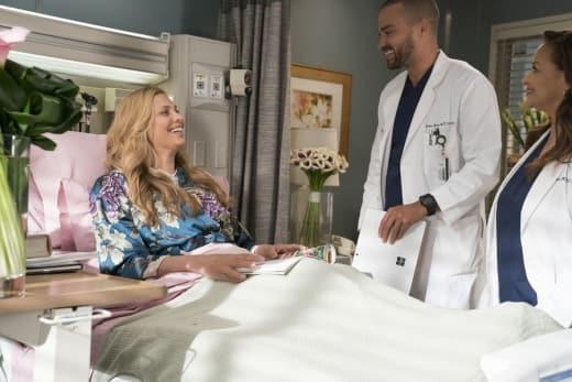 Candis cayne guest stars greys anatomy