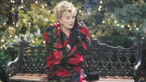 Caroline brady peggy mccay dead days of our lives