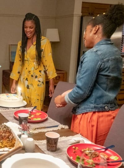 Celebrating a birthday this is us s4e1