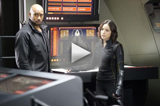 Changed forever agents of shield