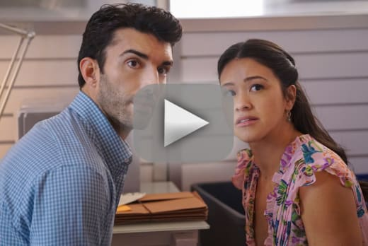 Changing the treatment jane the virgin