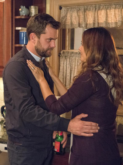 Cole and luisa the affair s3e8