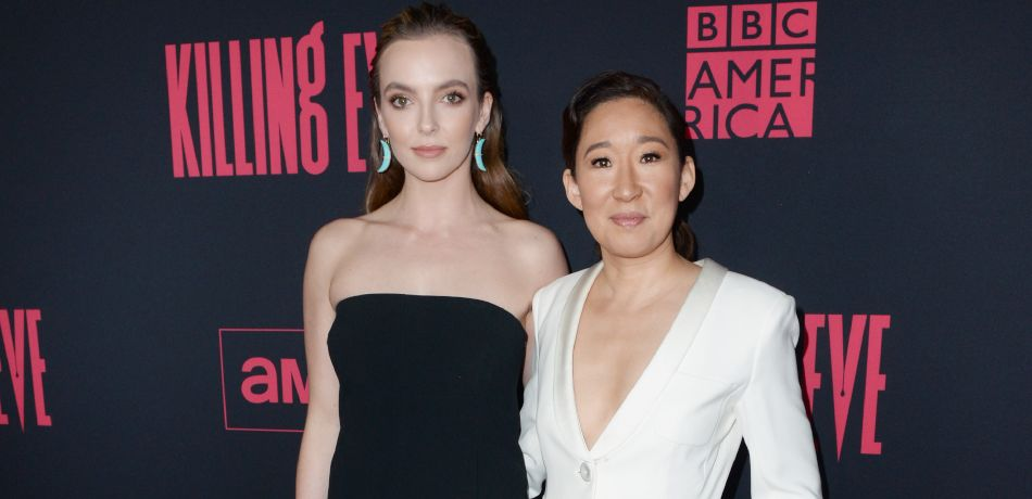 Comer oh killing eve