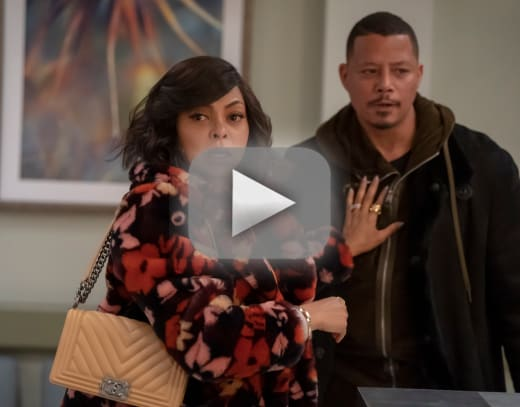 Cookie and lucious relationship empire