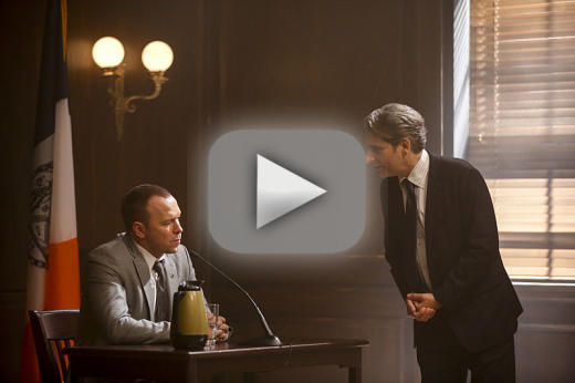 Danny is questioned blue bloods