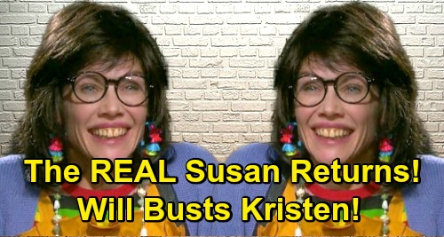 Days of our lives spoilers susan dimera returns