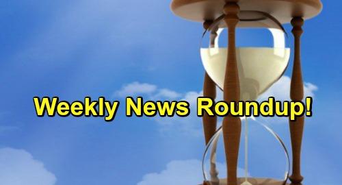 Days weekly news roundup dool