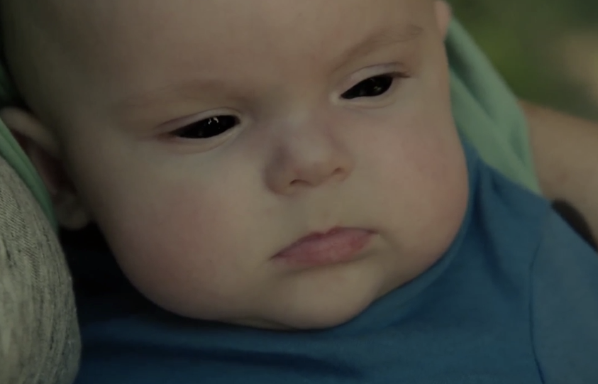 Demon babyjace