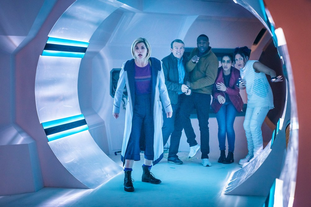 Doctor who 11x05 review 2