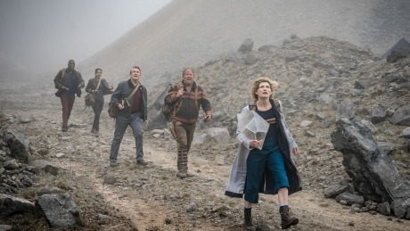 Doctor who 11 10 0