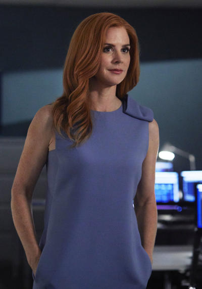 Donna knows best suits s6e13