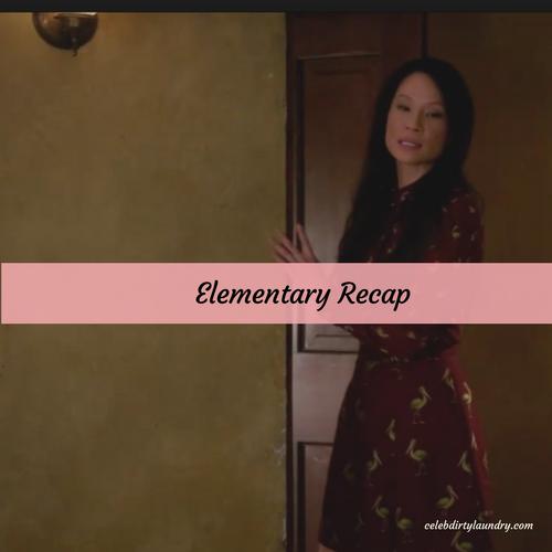 Elementary recap 5