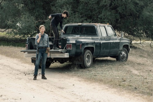 Fear the walking dead recap 2