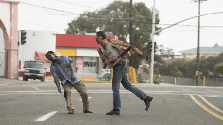 Fear the walking dead season 3 episode 15 review bad things begun